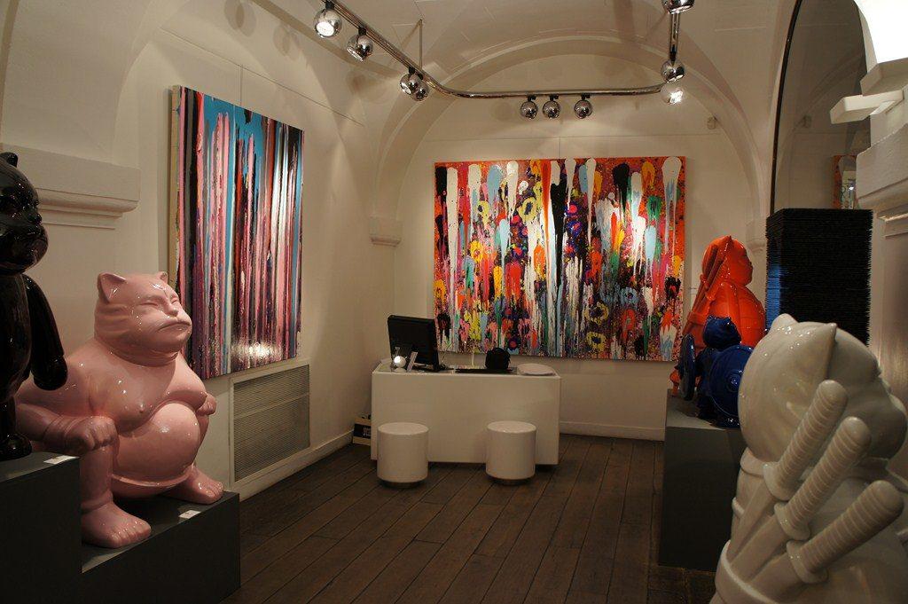 Galerie Ariel Sibony