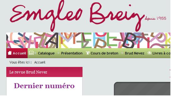 Editions Emgleo Breiz