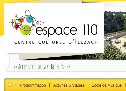 Espace 110