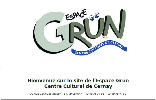 Espace Grün