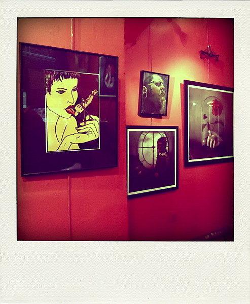 Galerie Cabinet des Curieux