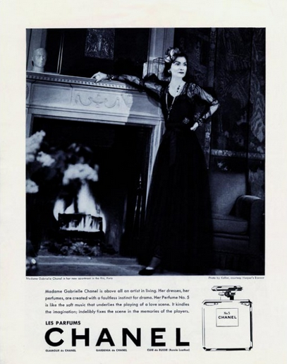 Chanel n°5 : l'exposition hommage au Palais de Tokyo
