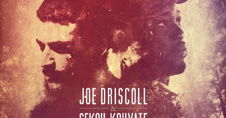 Joe Driscoll et Sékou Kouyaté, frères de son