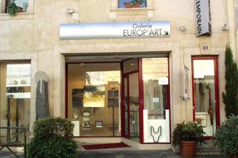 Galerie Europ'Art
