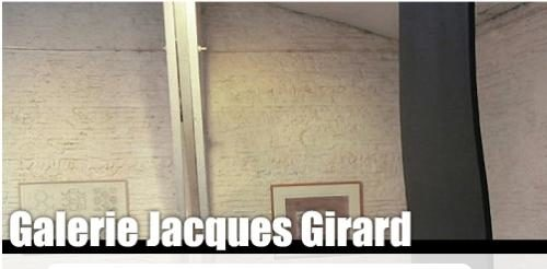 Galerie Jacques Girard