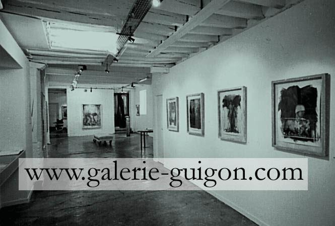 Galerie Guigon