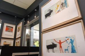 Galerie Bucciali-Minarro