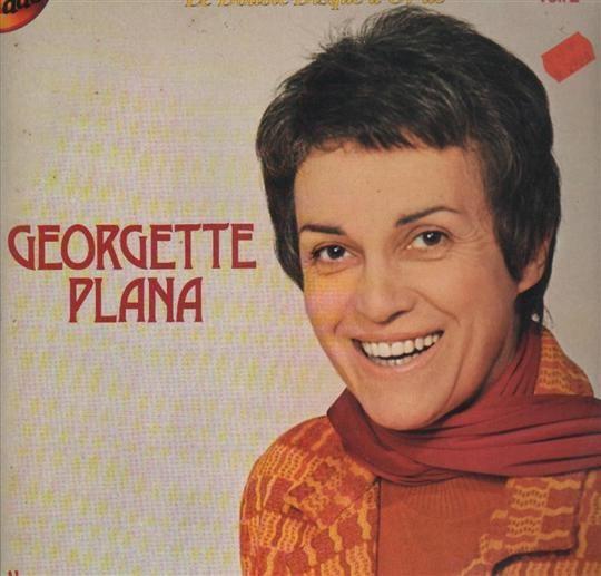 Georgette Plana, l'interprète de E viva Espagna s'est éteinte à l'age de 95 ans