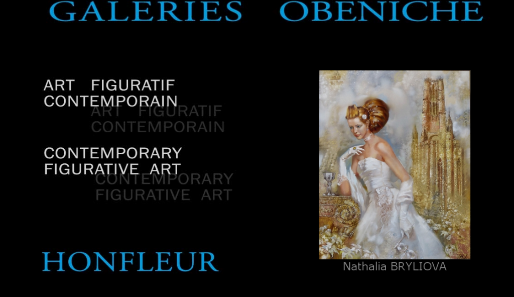 Galerie Obeniche