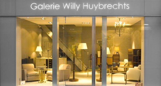 Galerie Huybrechts Willy