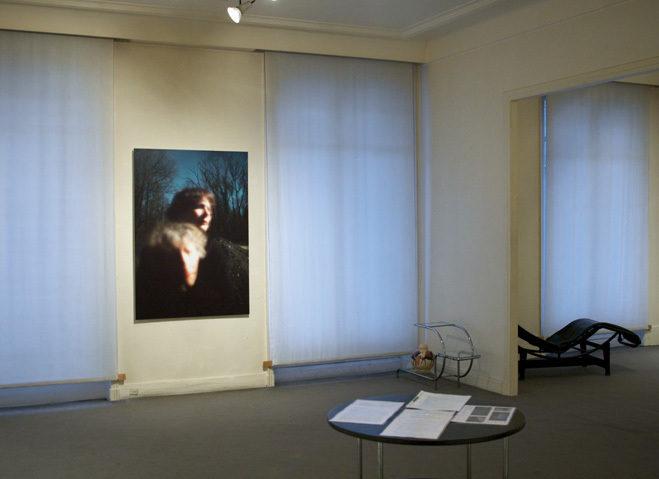 Galerie Michèle Chomette