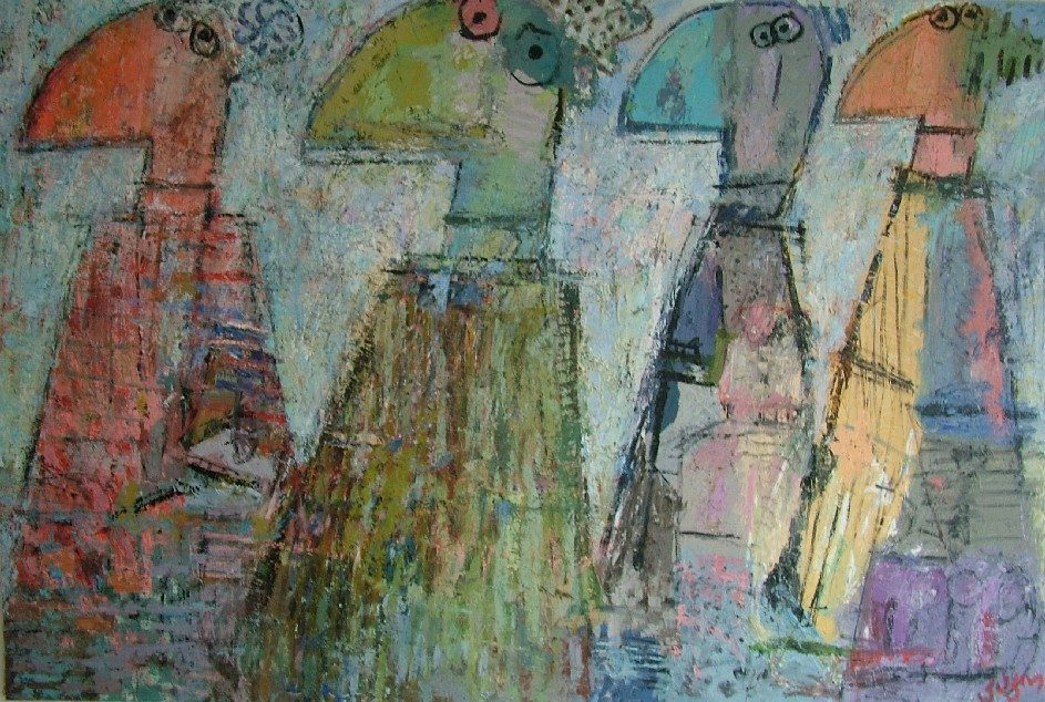 Galerie Lisette Alibert