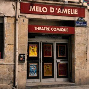 Le Mélo d'Amélie