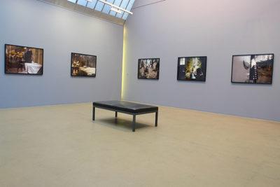 Galerie Léo Sheer