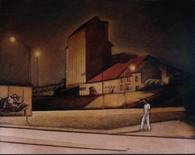 Galerie Visconti