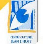 Centre culturel Jean l'Hôte