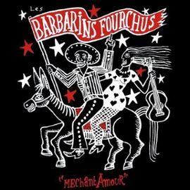 Les Barbarins fourchus