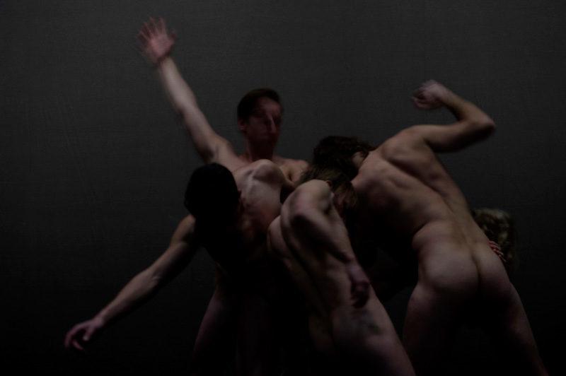 Memento Mori de Pascal Rambert : une formidable expérience sensorielle et déroutante