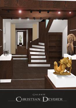 Galerie Christian Deydier
