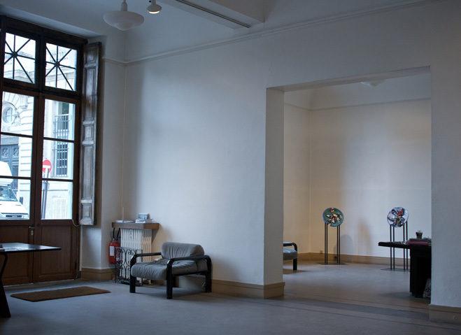 Galerie Larock Granoff