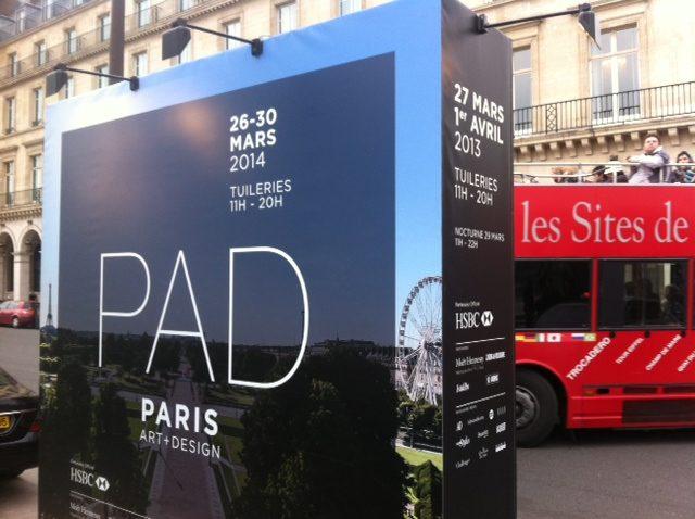 Une 17e édition du Pavillon des Arts et du Design recentrée sur le 20e siècle ouvre ses portes aux Tuileries