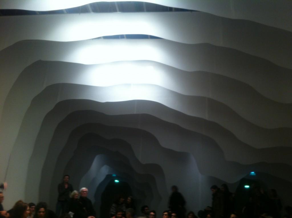 Nouveau Festival : Daniel Linehan tourbillonnant, Marcel Duchamp décevant