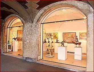 Galerie Mouvances