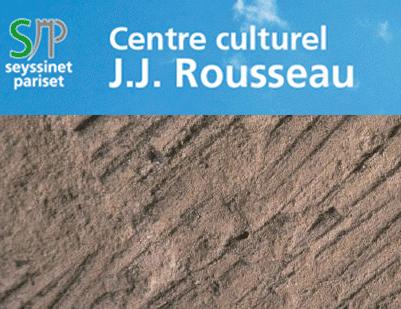 Centre culturel Jean-Jacques Rousseau