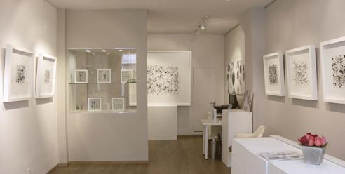 Galerie Jean Christophe Charbonnier