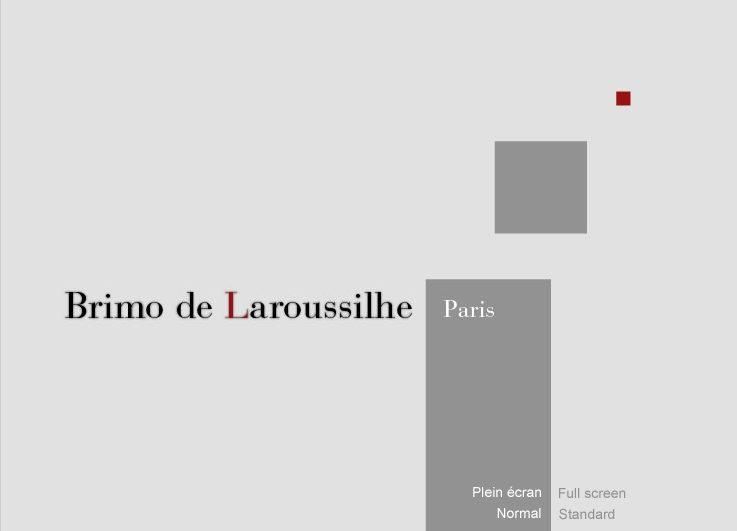 Brimo de Laroussilhe