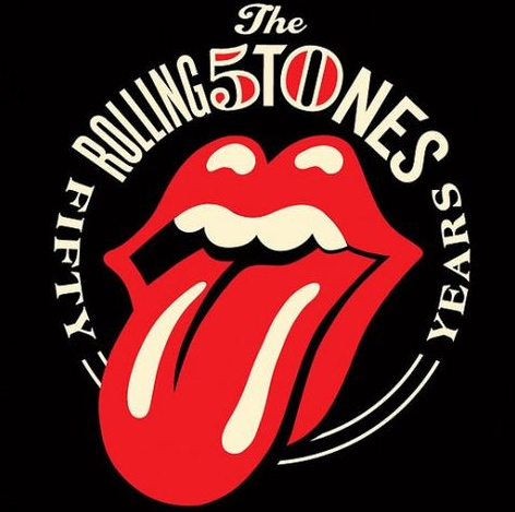 Les Rolling Stones seront à Glastonbury en juin prochain