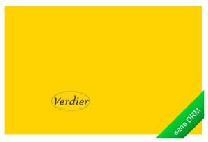 Editions Verdier