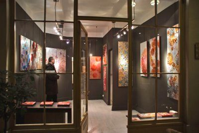 Galerie Martine Moisan
