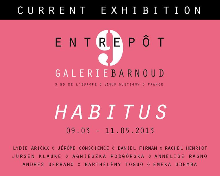 Galerie Barnoud