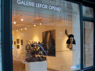 Galerie Lefor-Openo