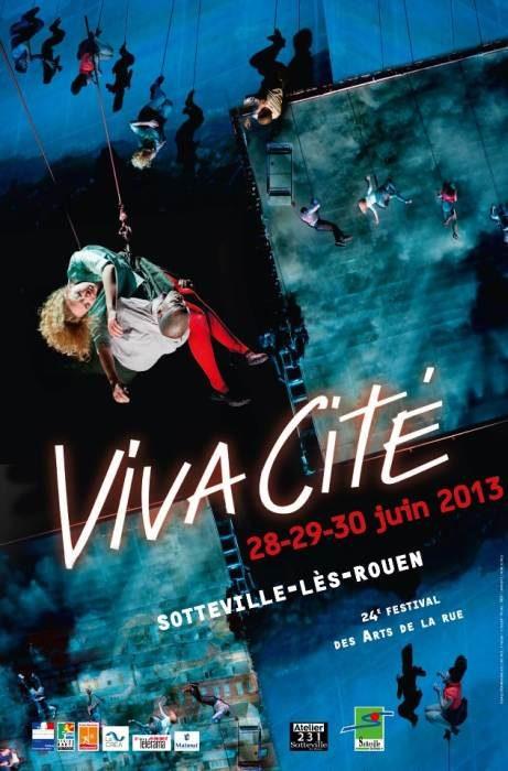 Festival Viva Cité
