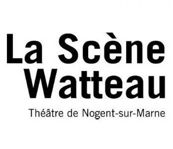 Scène Watteau