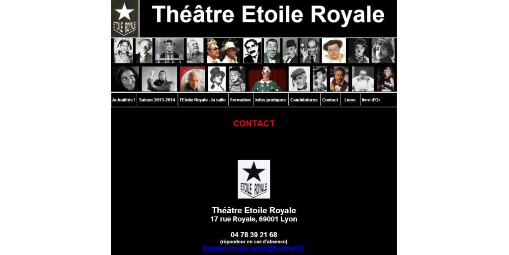L'Etoile Royale