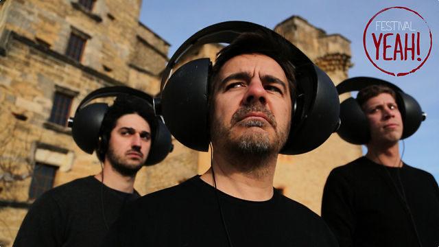 Yeah Festival ! Laurent Garnier aux manettes d'un festival rock !