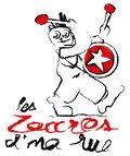 Les Zaccros d'ma Rue