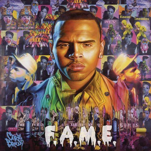 Chris Brown dévoile le clip de «Fine China»