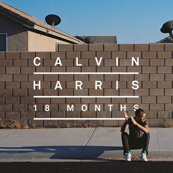 Calvin Harris : le nouveau roi de la pop