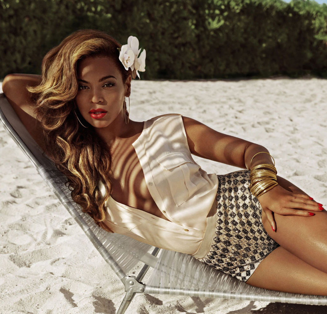 Beyonce-pour-H-M