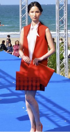 Festival de Dinard : la mode à travers Kenji Utsumi