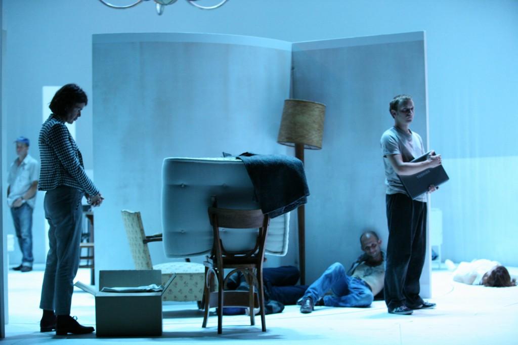 Les Criminels au Théâtre du Nord, à Lille