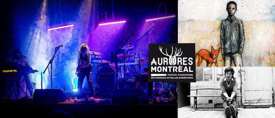Gagnez 2×2 places pour le concert de Gaël Faure + Propofol + Karim Ouellet le vendredi 3 mai à la Dame de Canton