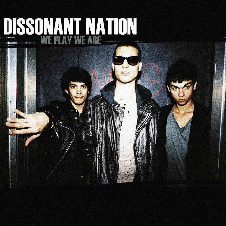 «La chanson», le nouveau clip de Dissonant Nation en exclusivité