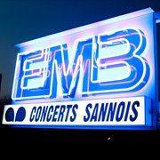 Emb Concerts Sannois