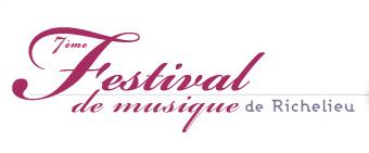 Festival de Musique Richelieu