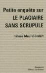 Hélène Maurel-Indart plagiaire